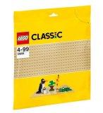 LEGO CLASSIC 10699 LA PLAQUE DE BASE SABLE
