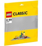 LEGO CLASSIC 10701 LA PLAQUE DE BASE GRISE
