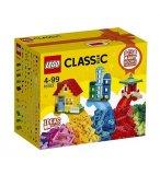 LEGO CLASSIC 10703 BOITE DE CONSTRUCTIONS URBAINES