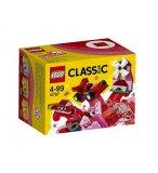 LEGO CLASSIC 10707 BOITE DE CONSTRUCTION ROUGE