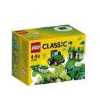 LEGO CLASSIC 10708 BOITE DE CONSTRUCTION VERTE