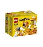 LEGO CLASSIC 10709 BOITE DE CONSTRUCTION ORANGE