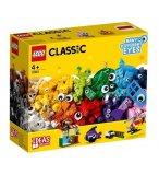 LEGO CLASSIC 11003 LA BOITE DE BRIQUES ET D'YEUX