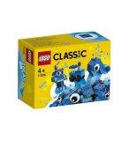 LEGO CLASSIC 11006 BRIQUES CREATIVES BLEUES