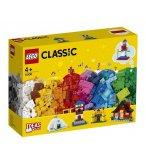 LEGO CLASSIC 11008 BRIQUES ET MAISONS
