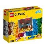 LEGO CLASSIC 11009 BRIQUES ET LUMIERES