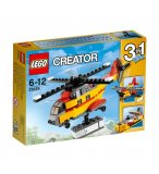 LEGO CREATOR 31029 L'HELICOPTERE CARGO