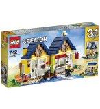 LEGO CREATOR 31035 LA CABANE DE LA PLAGE