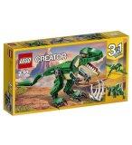 LEGO CREATOR 31058 LE DINOSAURE FEROCE