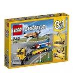 LEGO CREATOR 31060 LE SPECTACLE AERIEN
