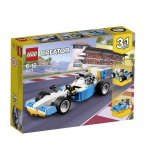 LEGO CREATOR 31072 LES MOTEURS DE L'EXTREME