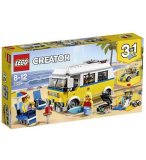 LEGO CREATOR 31079 LE VAN DES SURFEURS