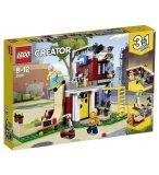 LEGO CREATOR 31081 LE SKATE PARK