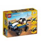 LEGO CREATOR 31087 LE BUGGY DES DUNES