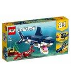 LEGO CREATOR 31088 LES CREATURES SOUS-MARINES