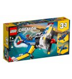 LEGO CREATOR 31094 L'AVION DE COURSE
