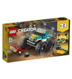 LEGO CREATOR 31101 LE MONSTER TRUCK