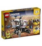 LEGO CREATOR 31107 L'EXPLORATEUR SPATIAL