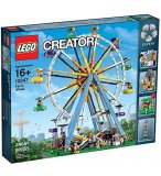 LEGO CREATOR EXPERT 10247 LA GRANDE ROUE