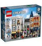 LEGO CREATOR EXPERT 10255 LA PLACE DE L'ASSEMBLEE