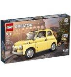 LEGO CREATOR EXPERT 10271 VOITURE FIAT 500