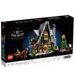 LEGO CREATOR EXPERT 10275 LE PAVILLON DES ELFES - NOEL