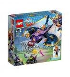 LEGO DC SUPER HERO GIRLS 41230 LA POURSUITE EN BATJET DE BATGIRL