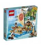 LEGO DISNEY 41150 LE VOYAGE EN MER DE VAIANA