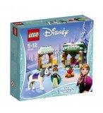 LEGO DISNEY FROZEN 41147 L'AVENTURE ENNEIGEE D'ANNA
