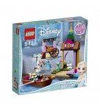 LEGO DISNEY FROZEN 41155 LES AVENTURES D'ELSA AU MARCHE