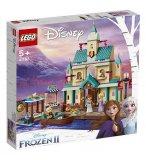 LEGO DISNEY FROZEN II 41167 LE CHATEAU D'ARENDELLE