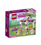 LEGO DISNEY PRINCESS 41140 L'INSTITUT DE BEAUTE D'AMBRE