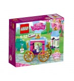 LEGO DISNEY PRINCESS 41141 LE CARROSSE ROYAL DE BALLERINE