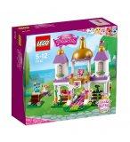 LEGO DISNEY PRINCESS 41142 LE CHATEAU ROYAL DES PALACE PETS