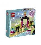 LEGO DISNEY PRINCESS 41151 L'ENTRAINEMENT DE MULAN