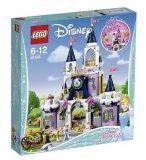 LEGO DISNEY PRINCESS 41154 LE PALAIS DES REVES DE CENDRILLON