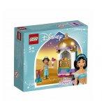 LEGO DISNEY PRINCESS 41158 LA PETITE TOUR DE JASMINE