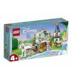 LEGO DISNEY PRINCESS 41159 LE CARROSSE DE CENDRILLON