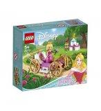 LEGO DISNEY PRINCESS 43173 LE CARROSSE ROYAL D'AURORE