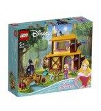 LEGO DISNEY PRINCESS 43188 LE CHALET DANS LA FORET D'AURORE