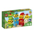 LEGO DUPLO 10861 MES PREMIERES EMOTIONS