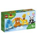 LEGO DUPLO 10955 LE TRAIN DES ANIMAUX