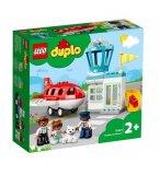 LEGO DUPLO 10961 AVION ET AEROPORT