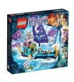 LEGO ELVES 41073 LE BATEAU MAGIQUE DE NAIRA ET AIRA
