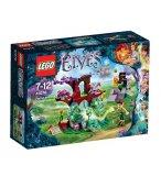 LEGO ELVES 41076 LE CRISTAL SECRET DE FARRAN