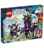 LEGO ELVES 41180 LE CHATEAU DES OMBRES DE RAGANA