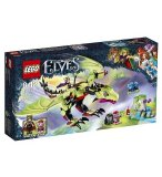 LEGO ELVES 41183 LE DRAGON MALEFIQUE DU ROI DES GOBELINS