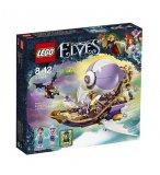 LEGO ELVES 41184 LE DIRIGEABLE D'AIRA ET LA POURSUITE DE L'AMULETTE