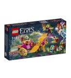 LEGO ELVES 41186 L'EVASION D'AZARI DE LA FORET DES GOBELINS