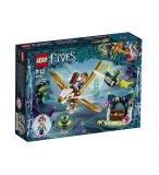 LEGO ELVES 41190 EMILY JONES ET LA FUITE DE L'AIGLE